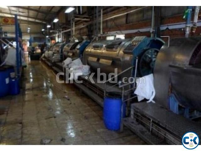 Industrial washing plant. | ClickBD large image 0
