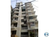 1830 sft. nice apartment used for sale at Bashundhara R A