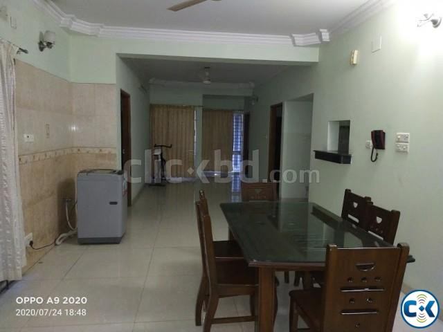 2200sft Beautiful Apartment For Rent Banani | ClickBD large image 3