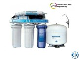 5 Stage Water Purifier Machine Ro 75GPD