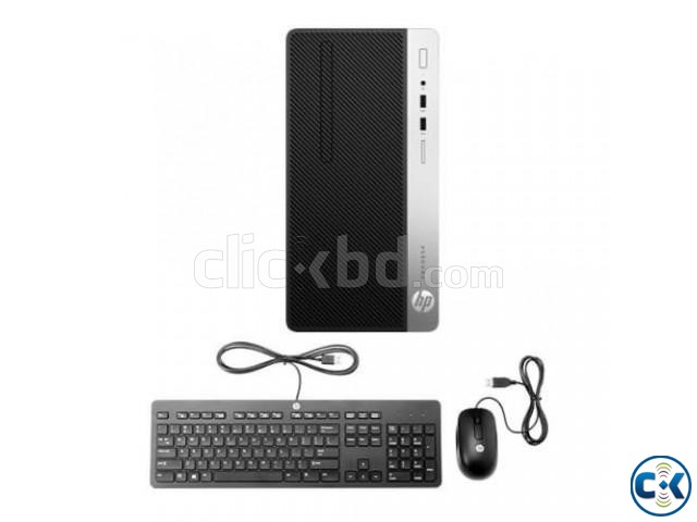 HP i5 7th gen Business PC | ClickBD large image 0