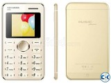 Kechaoda K116 Credit Card Size Mobile Phone