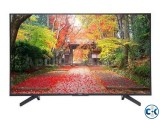 Sony Bravia X7000F 43 Inch 4K LED Smart TV