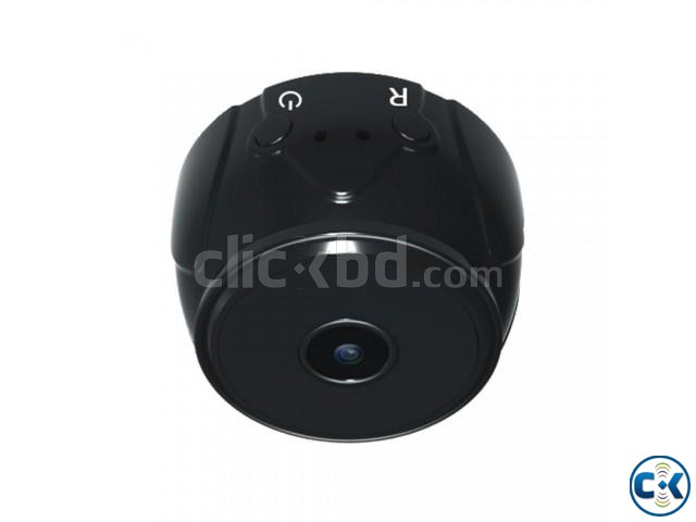 V380 Pro Wireless Wifi Mini Camera Home Monitoring Infrared | ClickBD large image 0