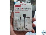 Lavalier Microphone For Android
