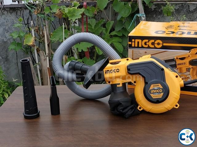 Ingco 800W Industrial Air Blower | ClickBD large image 1