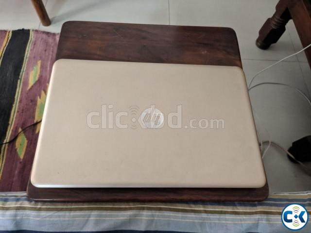 HP Pavilion Core i7 8 GB Ram 4 GB Nvidia Geforce Graphics | ClickBD large image 0
