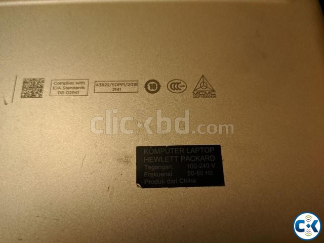 HP Pavilion Core i7 8 GB Ram 4 GB Nvidia Geforce Graphics | ClickBD large image 3