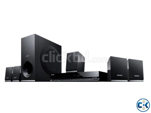 TZ140 SONY HOME THEATER | ClickBD large image 2