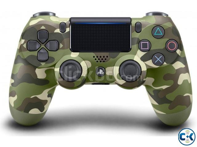 PS4 brand new color controller available with home delivery | ClickBD large image 2