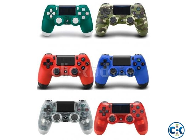 PS4 brand new color controller available with home delivery | ClickBD large image 4