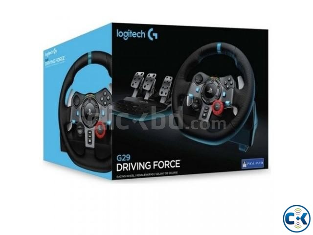 Logitech G-29 available with best price stock ltd | ClickBD large image 0
