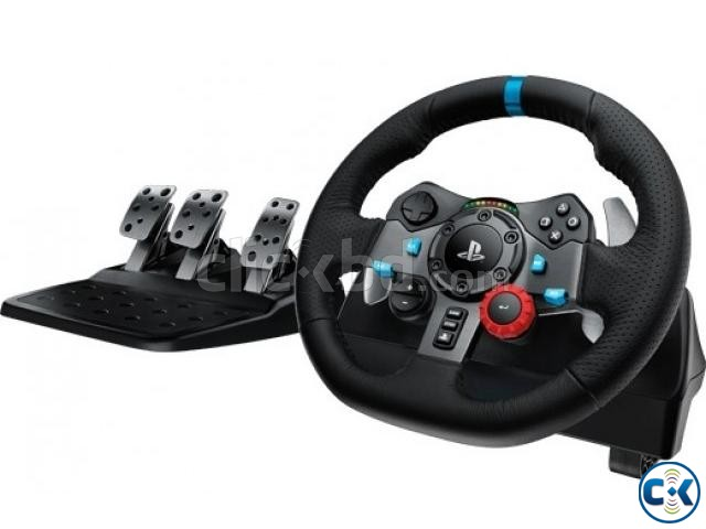 Logitech G-29 available with best price stock ltd | ClickBD large image 1