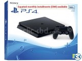 PS4 1TB 500GB available with warranty stock ltd.