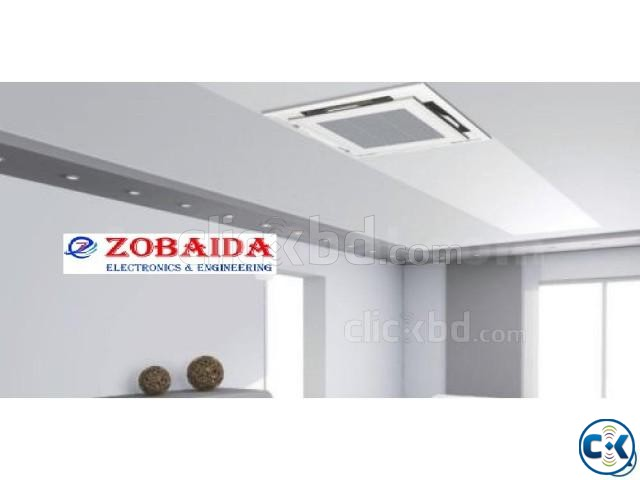 3.0 Ton air- conditioner MIDEA 36000 BTU Price in Bangladesh | ClickBD