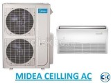 Small image 4 of 5 for 3.0 Ton air- conditioner MIDEA 36000 BTU Price in Bangladesh | ClickBD