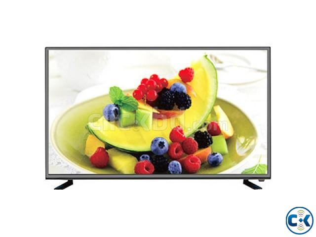 BRAND NEW 43 inch TRITON DOUBLE GLASS SMART TV | ClickBD large image 1