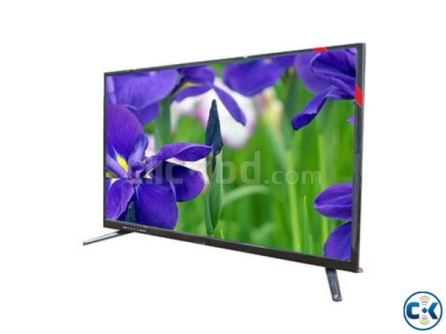 BRAND NEW 43 inch TRITON DOUBLE GLASS SMART TV | ClickBD large image 2