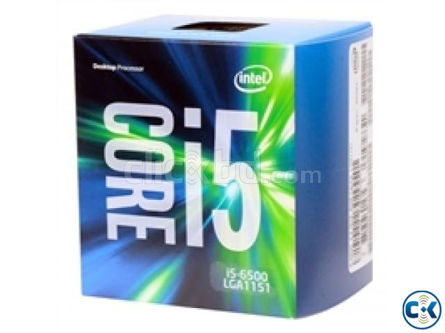 CORE i5 4TH GEN GIGABYTE PC- RAM 4GB SSD 128GB BRAND NEW | ClickBD large image 1