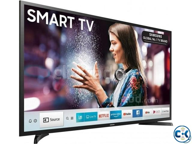 Samsung 43 Inch N5300 Ultra HD 5 Series Smart LED TV | ClickBD large image 3