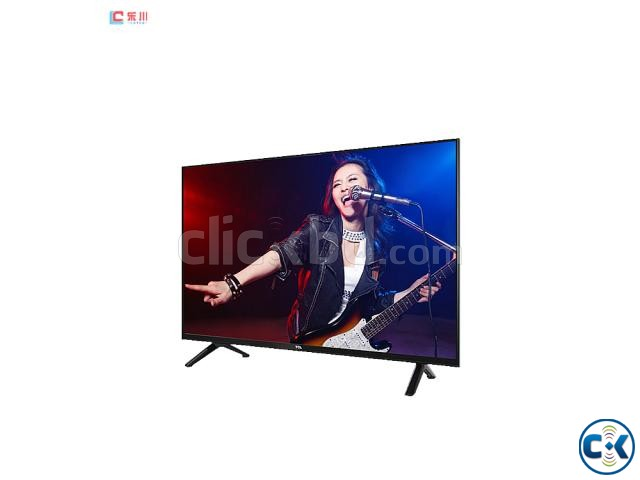 BRAND NEW 55 inch TRITON 4K ANDROID TV VOICE REMOTE | ClickBD large image 2
