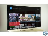 65 inch Sony X-Reality Pro Direct LED VA Panel Android TV