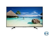 Sony Bravia 75 Inch X8000G 4K HDR Smart Voice Search TV