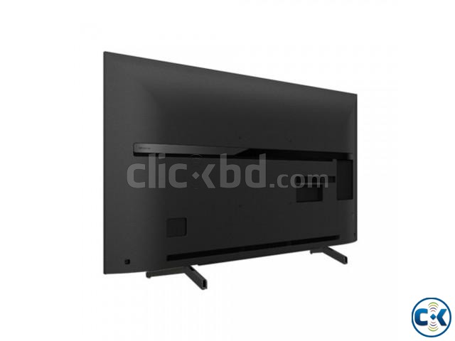 Sony Bravia 75 Inch X8000G 4K HDR Smart Voice Search TV | ClickBD large image 2
