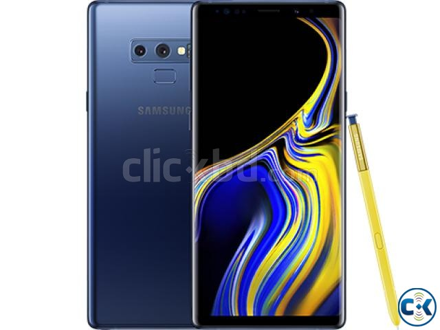 Samsung note 9 | ClickBD large image 0