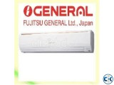 Fujitsu O General ASGA30AFT 2.5Ton Split Ac Air-conditioner