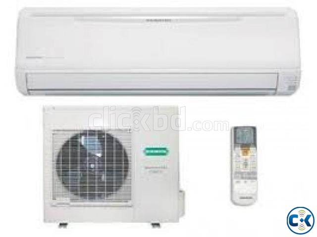 Fujitsu O General ASGA30AFT 2.5Ton Split Ac Air-conditioner | ClickBD large image 1