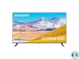 Samsung TU8100 55 4K UHD Crystal TV PRICE IN BD