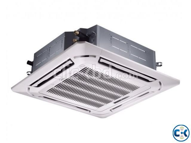 Midea Cassette type Celling Type Brand New 5 Ton AC s | ClickBD large image 3