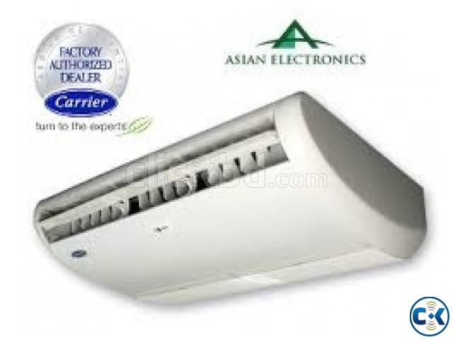 Carrier Cassette type Celling Type Brand New 4 Ton AC s | ClickBD large image 0