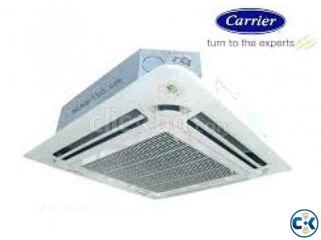 Carrier Cassette type Celling Type Brand New 4 Ton AC s | ClickBD large image 4
