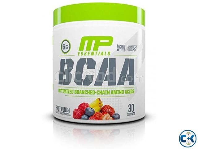 MP BCAA- 30 servings in Bangladesh | ClickBD large image 0