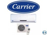 Carrier AC 2.0 Ton 24000 BTU split type