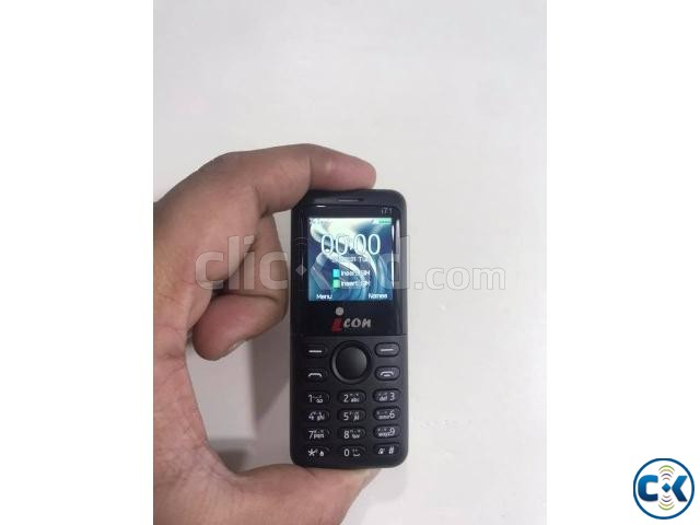 icon i71 Mini Phone Dual Sim With Warranty | ClickBD large image 0