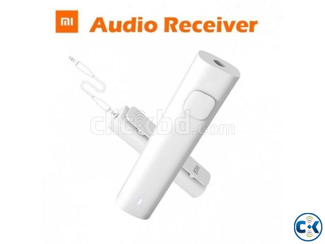 Xiaomi Mi Bluetooth Audio Receiver-Original | ClickBD large image 0