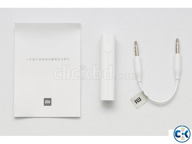Xiaomi Mi Bluetooth Audio Receiver-Original | ClickBD large image 2