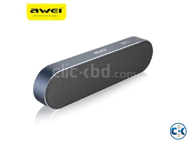 AWEI Y220 Wireless Bluetooth Speaker | ClickBD large image 0