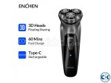 Xiaomi Mijia Enchen Black Stone 3D Electric Shaver Trimmer R