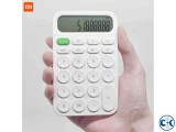 Xiaomi MIIIW Desktop Calculator 12-Digit Large Display