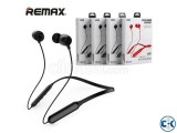 Remax RB-S17 Bluetooth Earphone-Original