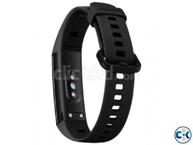 Huawei Honor Band 5 Waterproof fitness Tracker Original | ClickBD large image 2