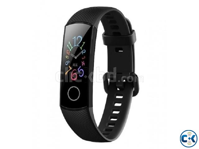 Huawei Honor Band 5 Waterproof fitness Tracker Original | ClickBD large image 3