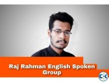Private Spoken English Course