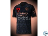 Man City Authentic Jersey 21