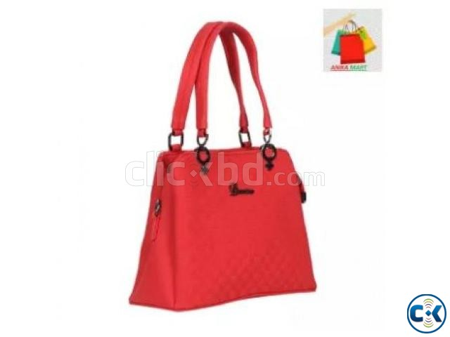 Fashionable Ladies Side Bag | ClickBD large image 0