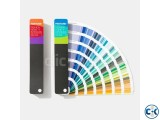 PANTONE COLOUR GUIDE TPG FASHION HOME INTERIORS FHIP110A